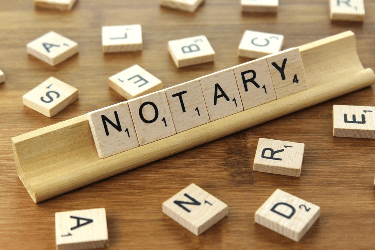 The San Diego Mobile Notary